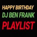 Happy Birthday Playlist mixtape cover art