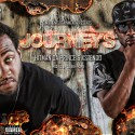 Hitman Da Prince & Xstendo - Journey's mixtape cover art