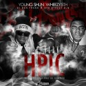 H.P.I.C. (Head Producers In Charge) mixtape cover art