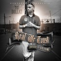 Tee Dollaz - In The Real We Trust mixtape cover art