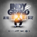Indy Grind 2 (Hosted By Shorty Mac) mixtape cover art