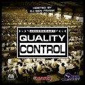 JokerCrazyBeatz - Quality Control (Instrumentals) mixtape cover art