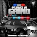 KayBee 100 & Ghost Boy - Patnas In Grind mixtape cover art