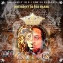 King Nuke - King mixtape cover art