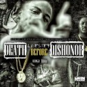 Li Ester - Death Before Dishonor mixtape cover art