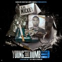 Lil Mickey - Young And Dumb 3 mixtape cover art