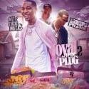 Loyal To The Plug 2 mixtape cover art
