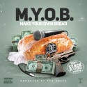 Maine & Tale - M.Y.O.B mixtape cover art