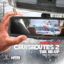 Maine & Tale - Cruiseroutes 2 mixtape cover art