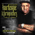 Mar Karleone - Karleone Khronicles (Story Of A Mobsta) mixtape cover art
