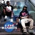 Mello Rello & L$ - 4 Eye Bandits mixtape cover art
