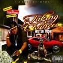 Mister Rush - Taking Chances mixtape cover art