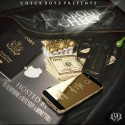 Money Trill - All About A Check 3 mixtape cover art