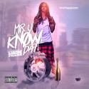 Mr. UKnowDat mixtape cover art
