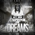 Natty Dread - Capital Of Dreams mixtape cover art