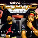 Nova - Crown Town's Finest mixtape cover art