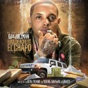 OJ Da Juiceman - Bouldercrest El Chapo mixtape cover art