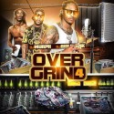 Overgrind 4 mixtape cover art