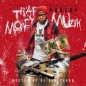 Parlae - Trap Money Muzik mixtape cover art