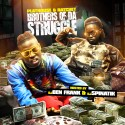 Plathouse & Ratchet - Brothers Of Da Struggle mixtape cover art
