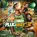 Plugway 3 (Hosted By So Infinity) mixtape cover art