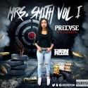 Precyse - Mrs. Smith mixtape cover art