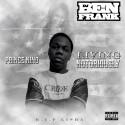 Prince Nino - Living Notoriously  mixtape cover art