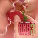 R&B Temptation 3 mixtape cover art