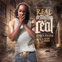 R.E.A.L - Definition Of Real mixtape cover art