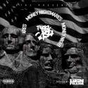 Reek Cash - Money Nightmares mixtape cover art