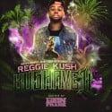 Regie Kush - Kushaveli mixtape cover art