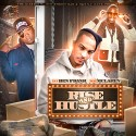 Rise And Hustle mixtape cover art