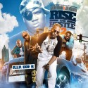 Rise And Hustle 2 (R.I.P. Doe B) mixtape cover art