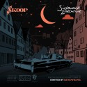 Skoop - Sidewalk Executive mixtape cover art
