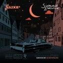 Skoop - Sidewalk Executive mixtape cover art