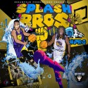 Sleep Walka & Freddy K - Splash Brothers mixtape cover art