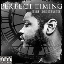 S.M.A.S.H. Mardy - Perfect Timing mixtape cover art