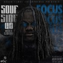 Soufside QD - Focus mixtape cover art