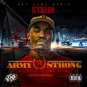 Stalin - Army Strong mixtape cover art