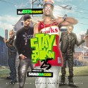 Stay Smokin 25 (Hosted By Shad Da God) mixtape cover art