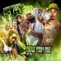 Stay Smokin 28 mixtape cover art