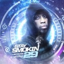 Stay Smokin 29 mixtape cover art