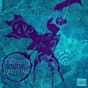 Straight Outta Carolina mixtape cover art