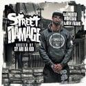 Street Damage (Hosted By Sy Ari Da Kid) mixtape cover art