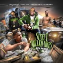 Street Millionaires mixtape cover art