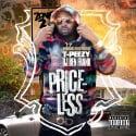 T-Peezy - Priceless mixtape cover art