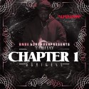 Tahj Jay - Chapter 1 (Strictly Business) mixtape cover art