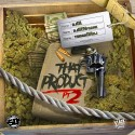 That Product 2 mixtape cover art