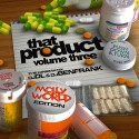 That Product 3 (Molly World Edition) mixtape cover art