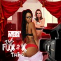 The FuXXX Tape 2 mixtape cover art